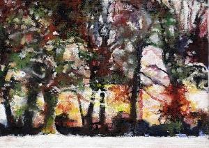 Late Winter Sun Stourhead (640x455)
